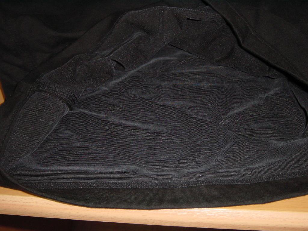 ナベシャツ【マスキュリン】の裏側